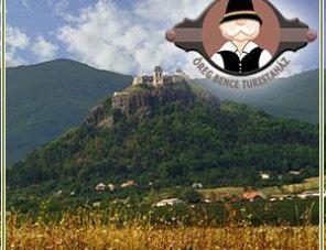 Öreg Bence Turistaház és Ifjúsági szállás hostel