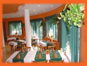 Üvegtigris Étterem & Panzió Tinnye szálláshely