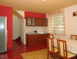 A4 Apartman szálláshely