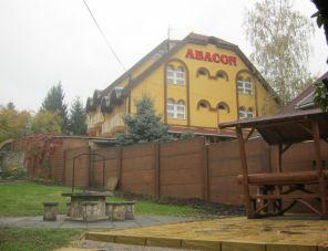Abacon Vendégház Miskolctapolca szálláshely