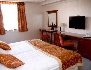 Actor Hotel **** Budapest szálláshely