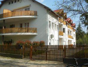 Ady Apartman szálláshely Balatonszemes