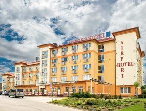 Airport Hotel Budapest ****superior Vecsés szálláshely