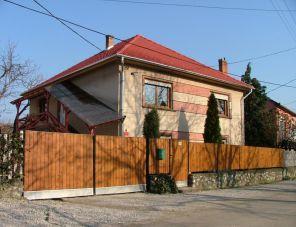 Akácfa Vendégház apartman