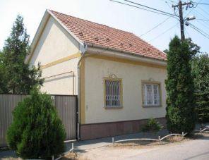 Alkony Vendégház Szeged szálláshely