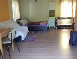 Andante Apartman Agárd szálláshely