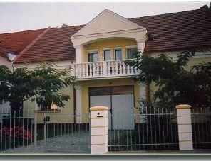 Andrea Apartman szálláshely