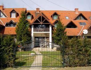 Andrea-Mónika Vendégház Harkány szálláshely