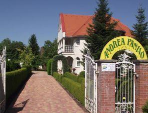 Andrea Panzió Keszthely szálláshely