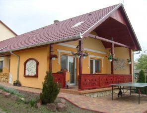 Andrea Vendégház szálláshely