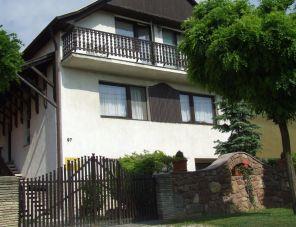 Anikó Apartman szálláshely