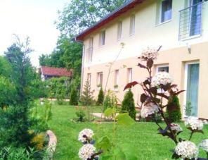 Anna Apartman Siófok**** szálláshely