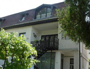 Anna Apartman szálláshely