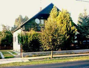 Anna Villa Balatonmáriafürdő szálláshely