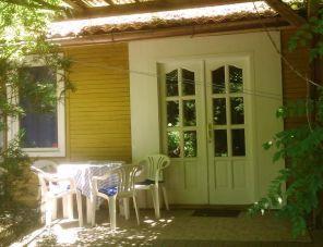 Apartman 2 Bárdudvarnok szálláshely