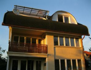 Apartman Boglárka szálláshely