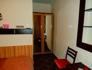 Apartman Ráchegy szálláshely