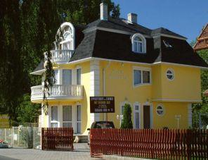 Apartman Villa Violetta Siófok szálláshely
