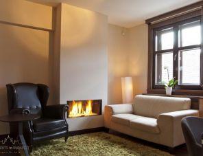 Apartments in Budapest szálláshely