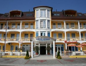 Aphrodite **** Venus ***+ Hotel hotel