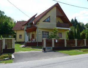 Appartmanház Marika Zalakaros szálláshely