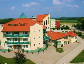 AquaTherm Hotel***plus hotel