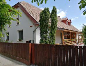 Aranka ház