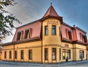 Astoria Szálloda és Étterem szálláshely