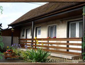 Astra Vendégház szálláshely Ebes