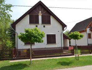 Attila Vendégház szálláshely