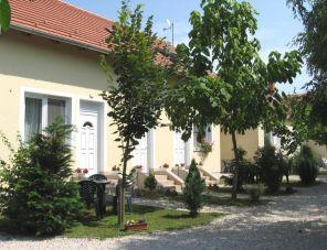 Axter Aprtman Vendégház szálláshely