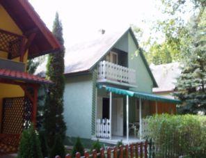 Bán-nyaraló Dombóvár szálláshely