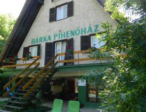 Bárka Pihenőház - Gemenc vendeghaz