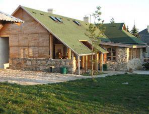 BényeLak-zöldorom Legyesbénye szálláshely