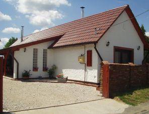 Baglas Vendégház - Jacuzzival a Balatonnál Kéthely szálláshely