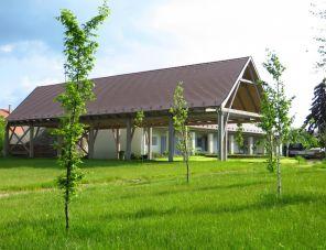 Bakonyi Camping kemping