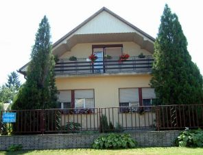 Balázs Ház szálláshely