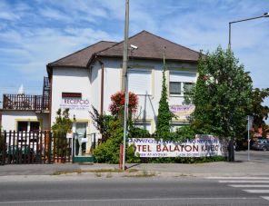 Balaton Vendégház Fonyód szálláshely
