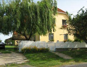 Balatoni Nyár Vendégház Balatonendréd szálláshely