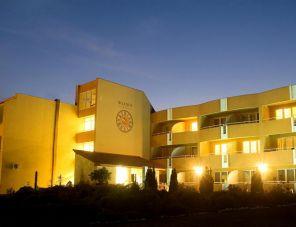 Belenus Thermalhotel***superior hotel