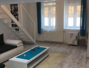 Belvárosi Apartman Budapest szálláshely
