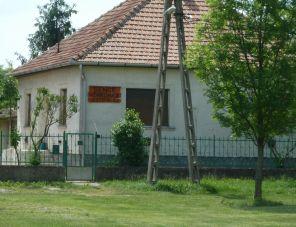 Bence Vendégház Poroszló szálláshely