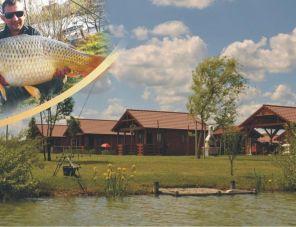 Berek Horgászpark szálláshely