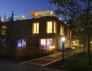 Betekints Hotel és Étterem Veszprém szálláshely