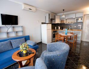 Bettina47 Apartman Hajdúszoboszló szálláshely