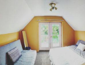 BogácsiZug szálláshely