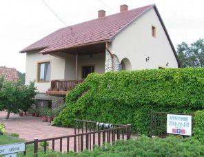 Boglárka Apartman szálláshely