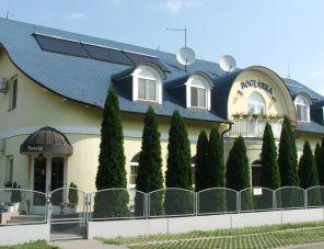 Boglárka Panzió & Apartmanházak Mezőkövesd szálláshely