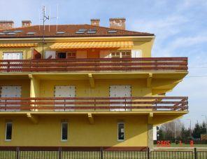 Bognár Apartman Harkány szálláshely