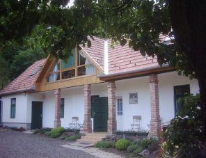 Boróka Vendégház szálláshely